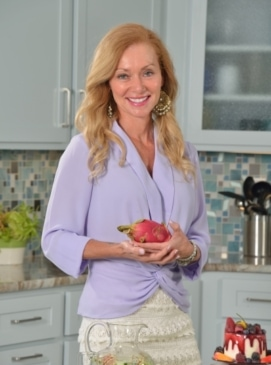 Gisele Sood - Food Coach Expert